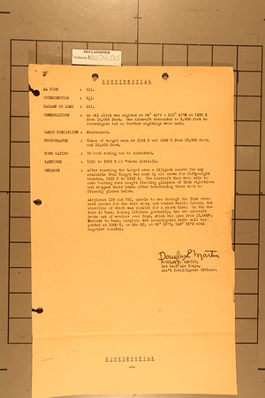 5th BG June 10, 1944