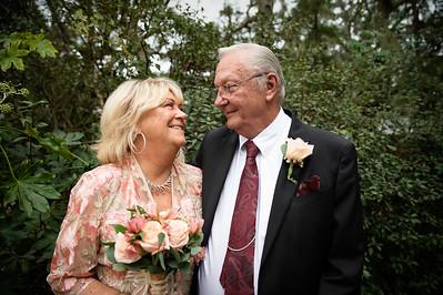 Kathy & Frank