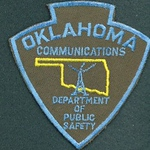 Oklahoma Dept of Public Safety