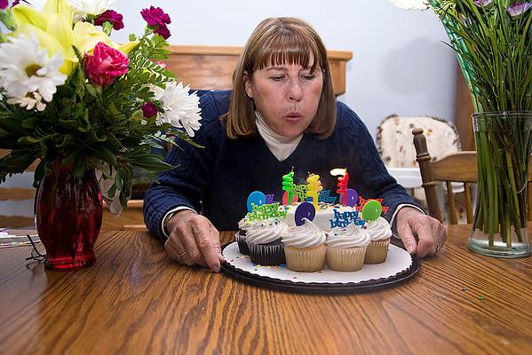 Darlene's Birthday 2012