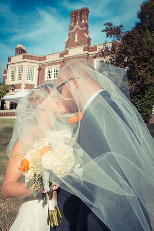 Lindsay & Andrew Wedding