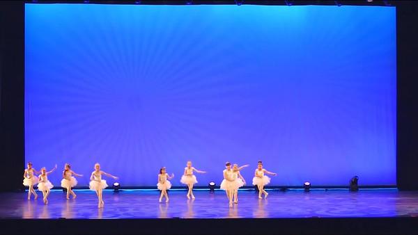 Sandpiper Ballet SN