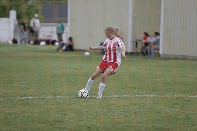 Girls Varsity Soccer - 2005-2006 - 6/1/2006 Districts (2nd Round) vs. Shelby