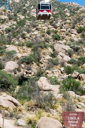 Sanida Peak