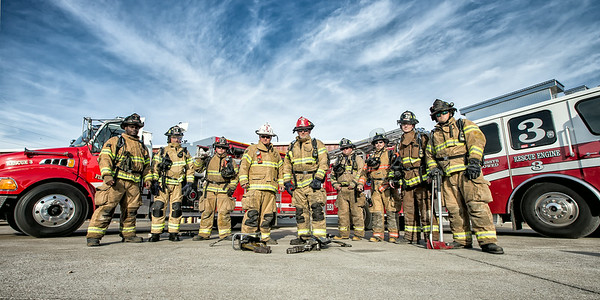 Central Volunteer Fire Department