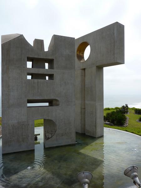 16 APR 2011 Lima