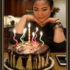 2018-01-22 Elise 17th Birthday V(20) Cake