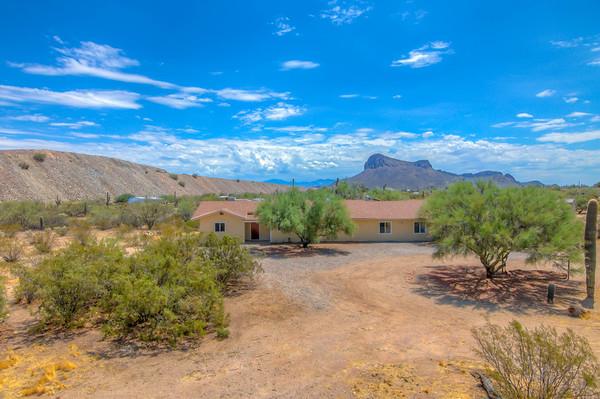 For Sale 10880 W. Massingale Rd., Tucson, AZ 85743
