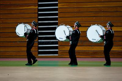 Butler - Indoor Percussion