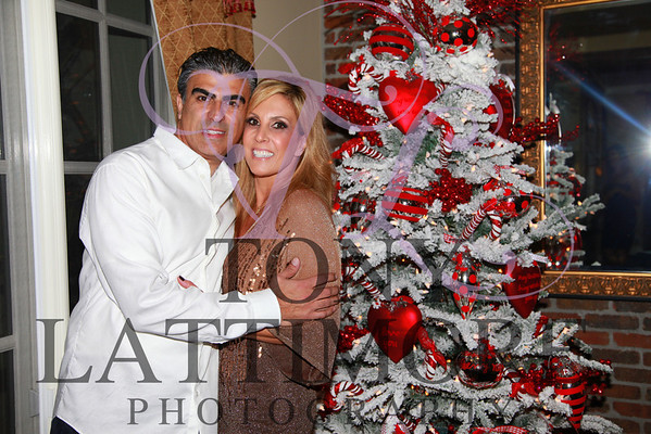 2012 Michael & Sherri Janahbin