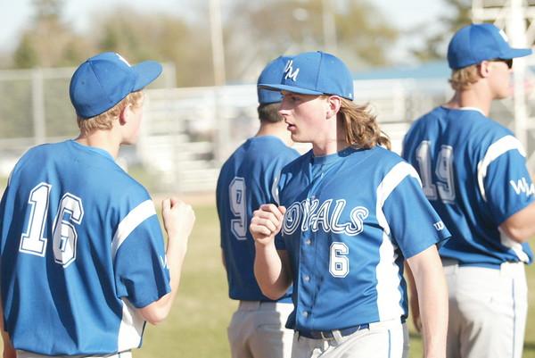 WM baseball 4-27