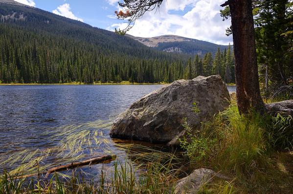 Finch Lake 2012