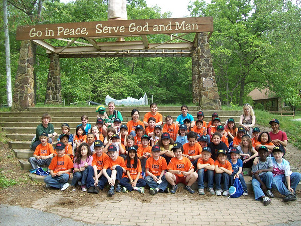 International School of Indiana - Discovering Nature