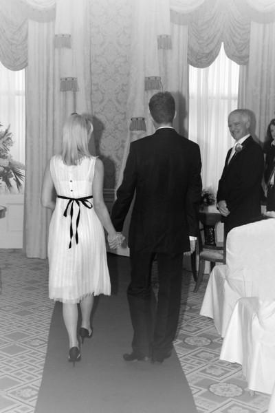 Loraine Hayse &  Dean McQuade Wedding