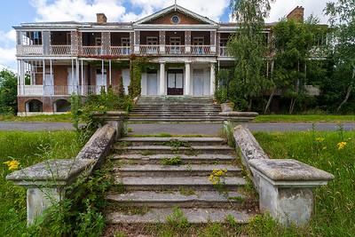 Hanworth Park House (2007)