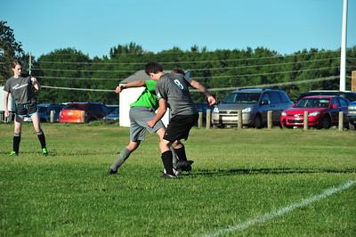 Soccer Jack Game VI