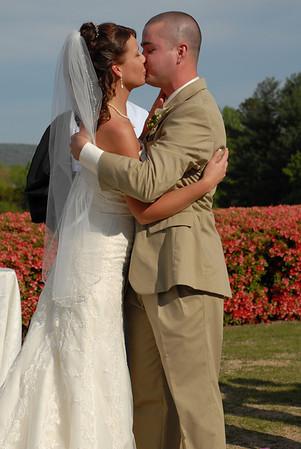 Marlena's Wedding