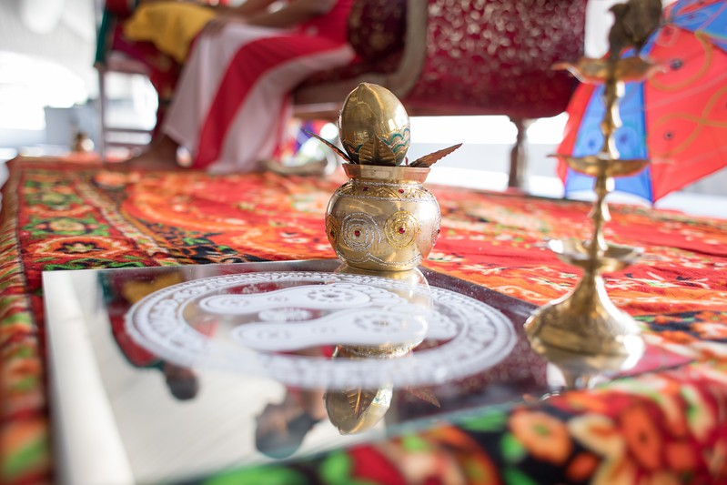 LeCapeWeddings Chicago Photographer - Renu and Ryan - Hilton Oakbrook Hills Indian Wedding - Day Prior  9.jpg