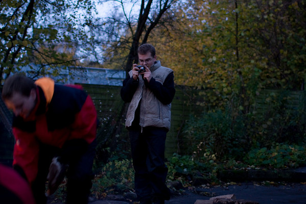 Lanternefest Nov 2008