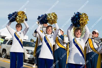 2014 Color Guard