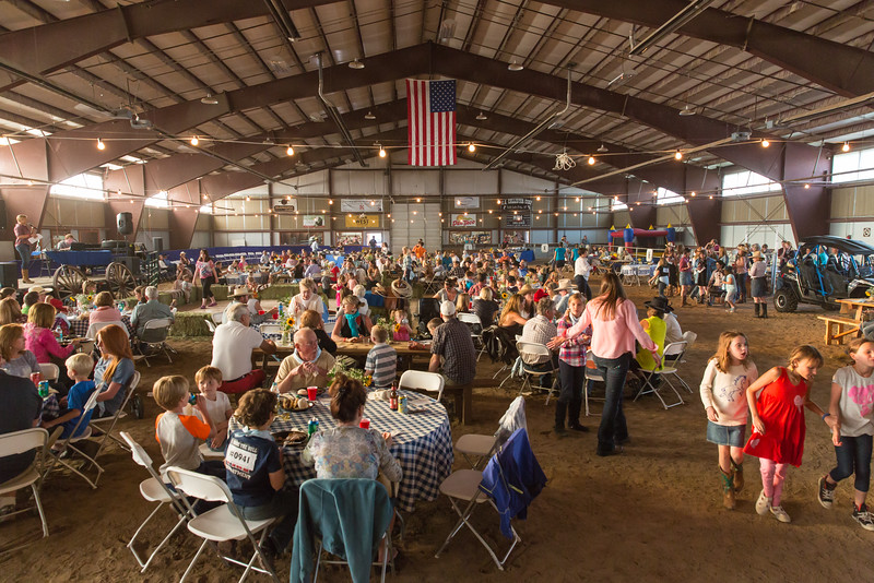 2014 Barn Party