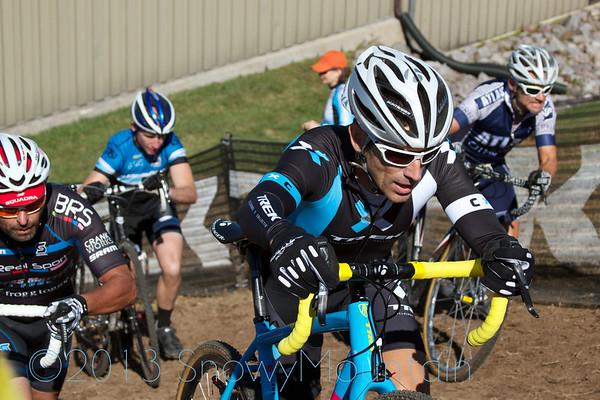TrekCXCup Day 2 Amateur