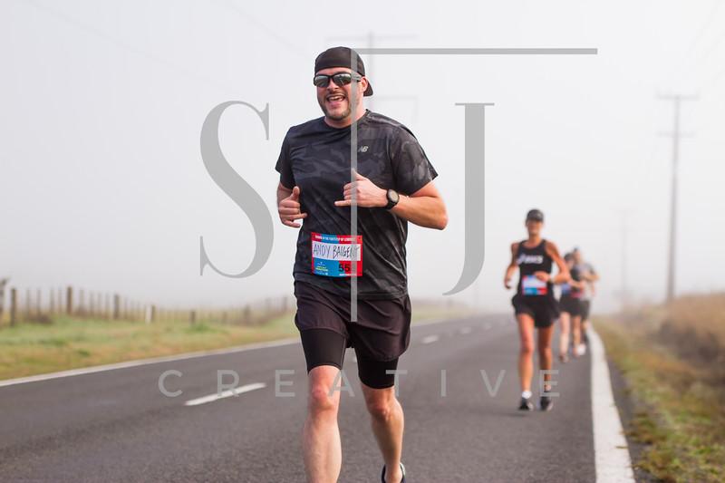 Huntly Half Marathon 2021