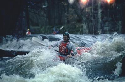 Tryweryn Race 1 1987