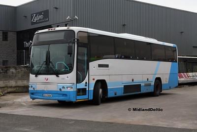 Portlaoise (Bus), 07-03-2017 & 09-03-2017