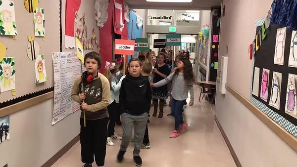 Elliott Classroom 2018-19