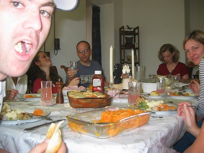Thanksgiving 2004