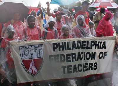 Labor Day - Philadelphia - 9/2/13