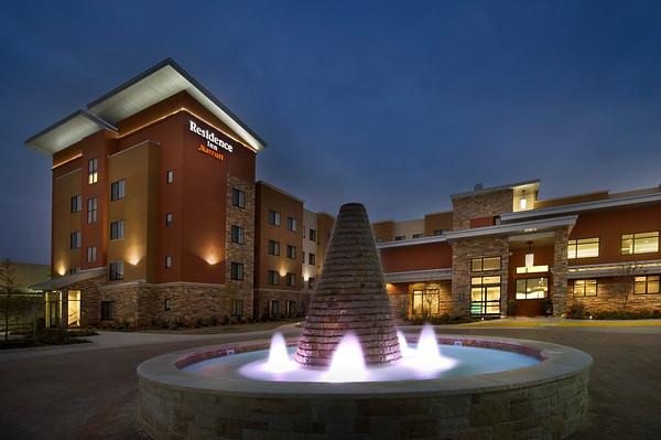 Residence Inn by Marriott - Tyler, TX