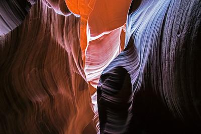 Antelope Canyon 2016