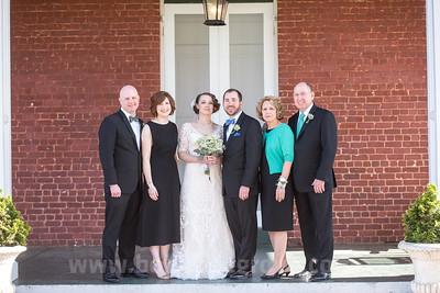 CJ15 Family Group Photos