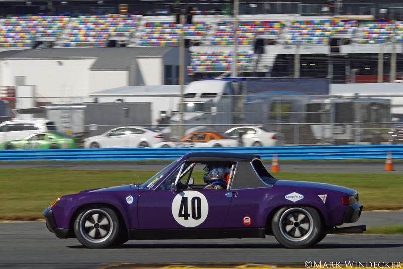 A-5 Jon Wactor/Erich Wilms 70 Porsche 914/6 GT