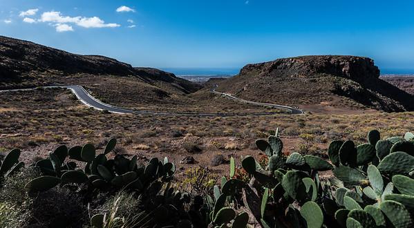 Gran Canaria 2017