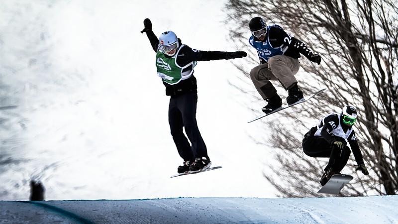 2013 Snowcross