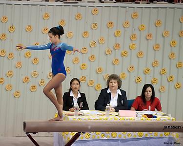Gymnastics 2010