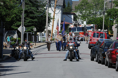 VFW Post 1074 holds memorial Day observance in West Conshohocken