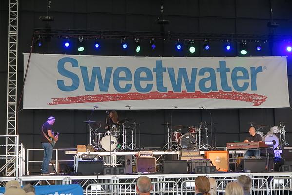 2018 Sweetwater Gearfest