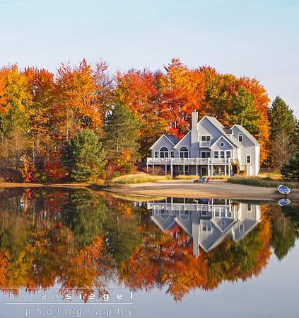 Le Lac Appelle/Southwest Michigan