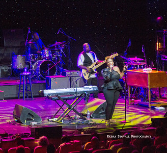 Stokley Capital Jazz Cruise
