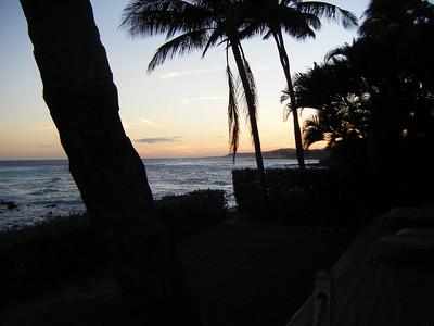 Wahines Hawaii 2010