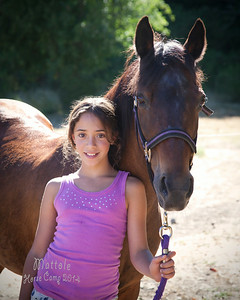 Mattole Horse Camp