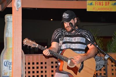 Jason solo act Flossie Bar photo 10-01-2019