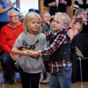 Deltävling 2 - Borås