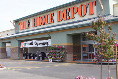 2012-05 The Home Depot
