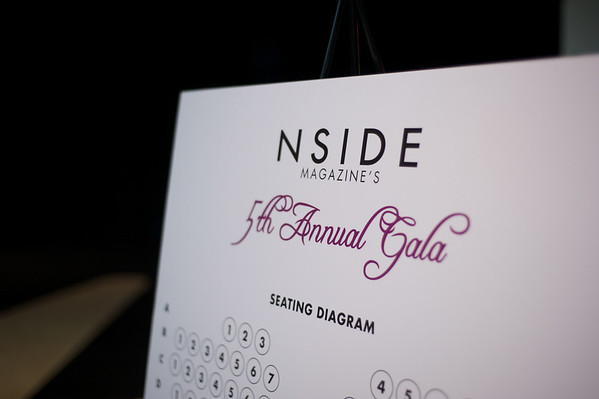 Nside Gala