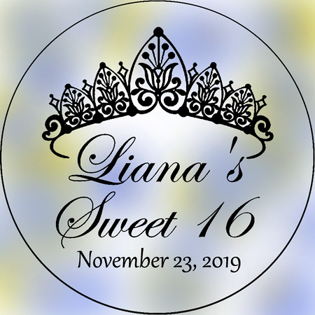 Liana Sweet 16